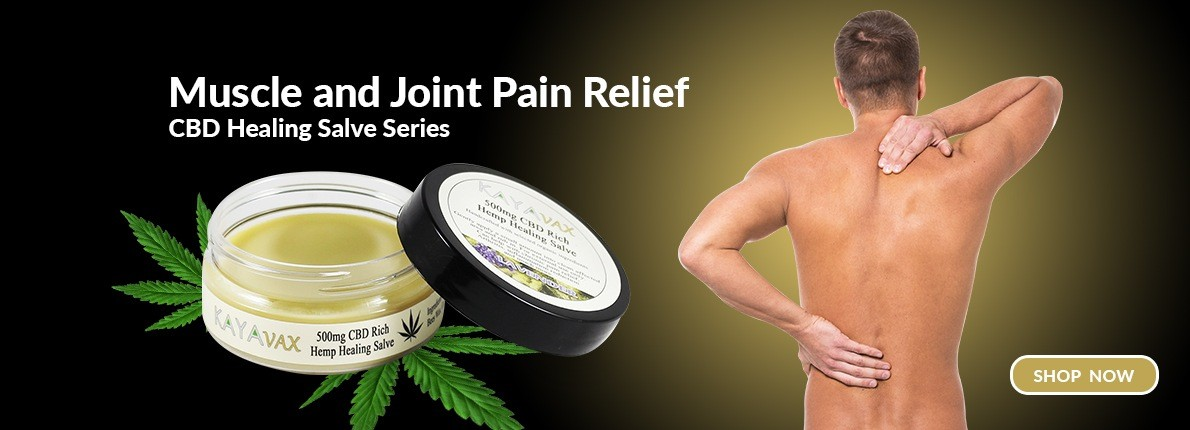 muscle and joint pain relief